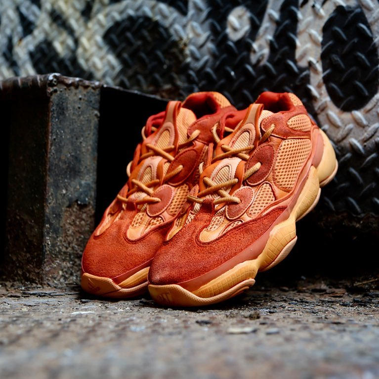 check-out dc14b 4a3c3 Ceeze Propose De Teindre Vos YEEZY 500   HYPEBEAST
