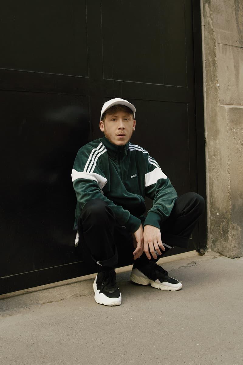 adidas originals yung 96 eddy de pretto