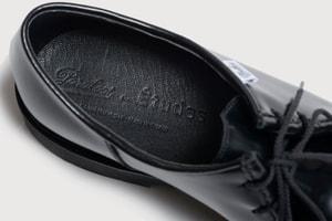 Études Présente Sa Collaboration Avec Paraboot Sur Deux Chaussures En Cuir