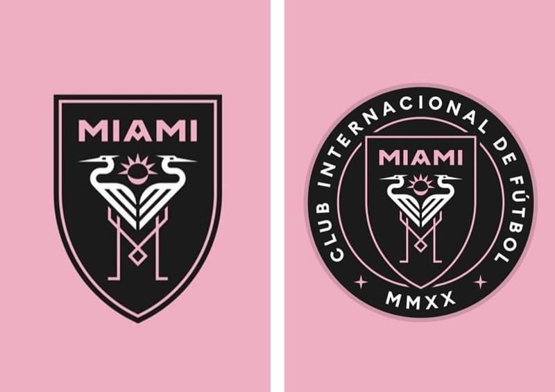 quality design 2bf0c 6d392 David Beckham Dévoile Le Nom Et Le Logo De Son Équipe De Football En MLS