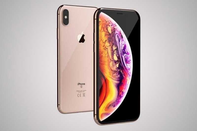 iPhone XS iPhone XS Max date de sortie pré-commande