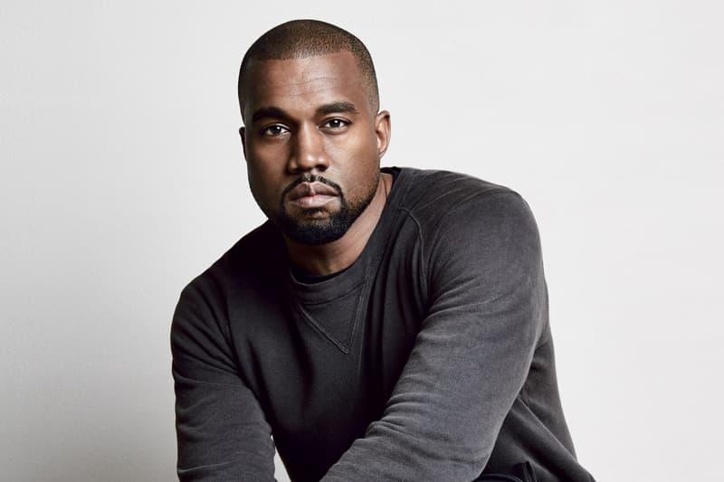 Kanye West Single Teaser Nouveau Instagram