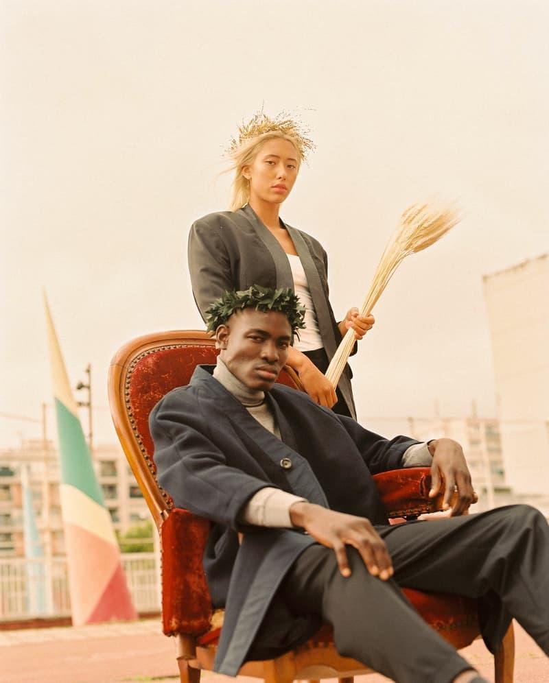 "Photo De"" Kings & Queens"" De La Draft"