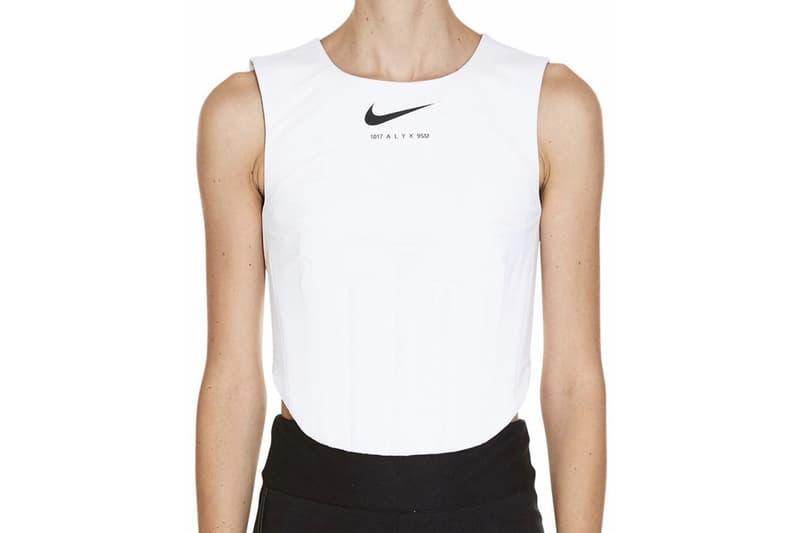 Nike ALYX Matthew Williams