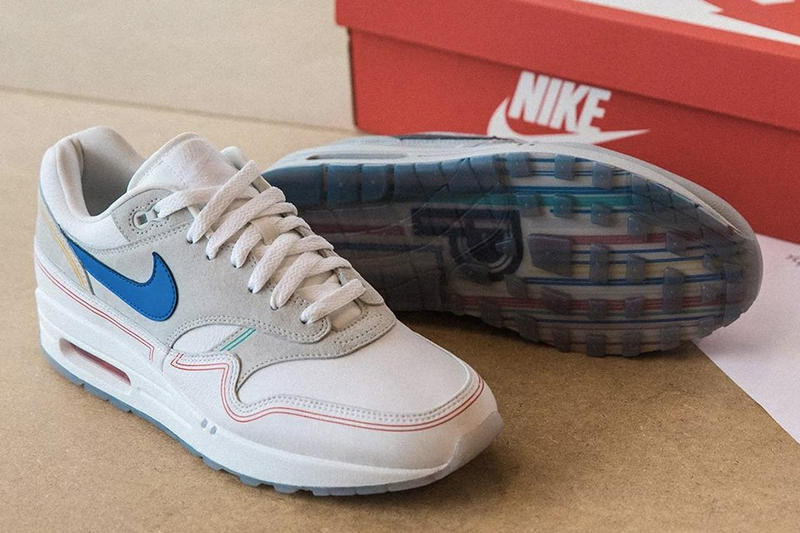 Air Max, Nike, Beaubourg, Pompidou