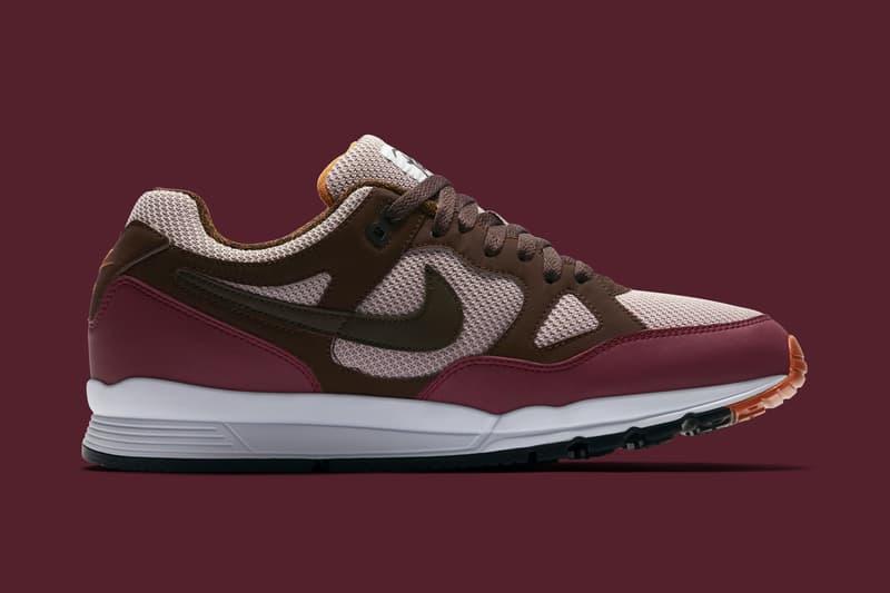 Nike Patta Air Span 2 Images