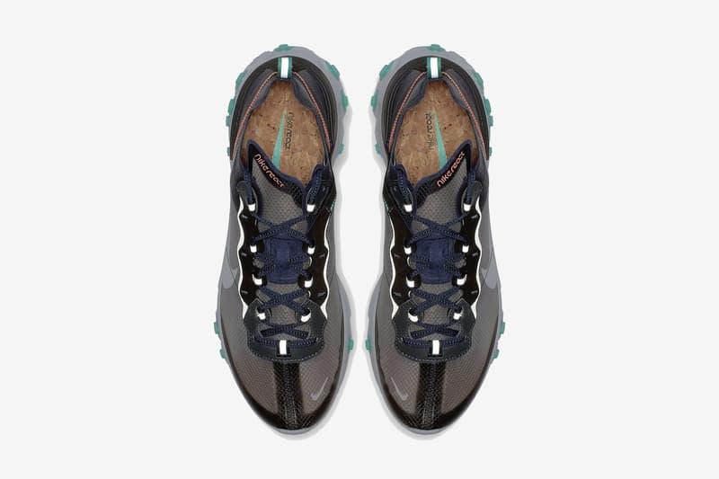 Nike React Element 87 Coloris