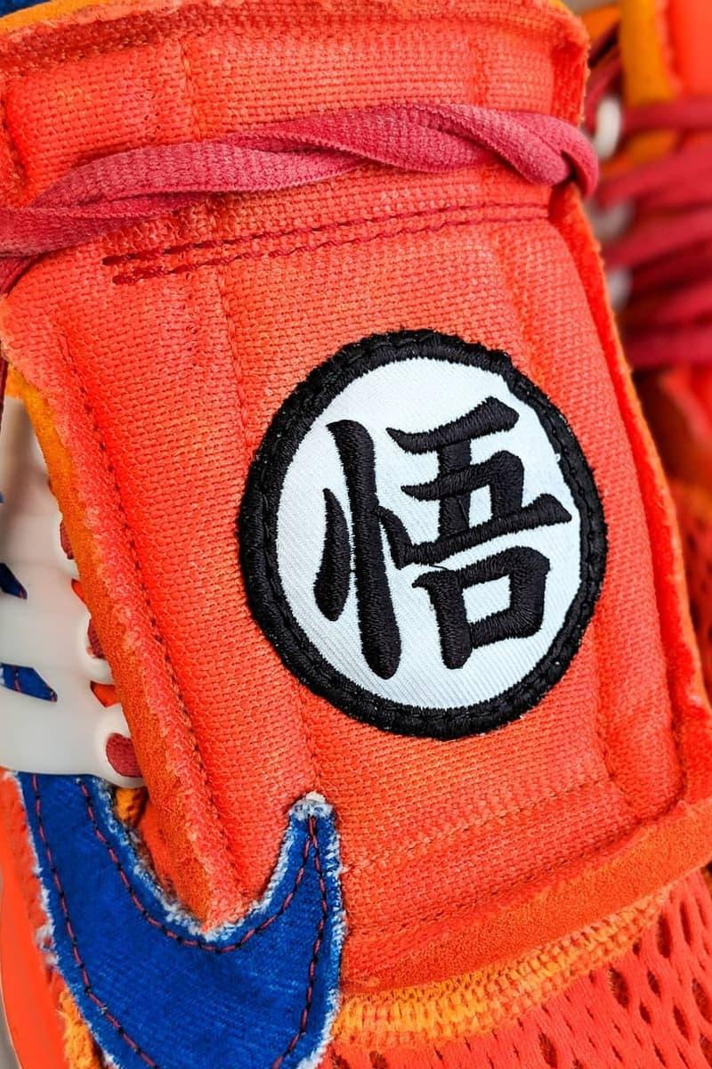 Photo Off-White™ x Nike Air Presto Dragon Ball Z
