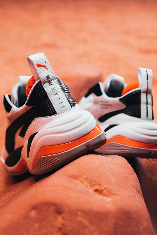 Puma Sneakerness Thunder Astroness