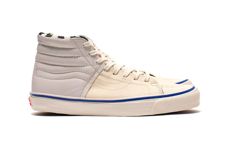 Vans Vault Inside Out pack