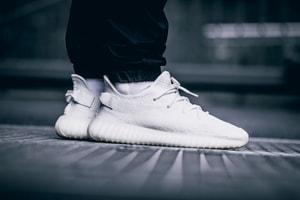 Les Sorties Sneakers À Ne Pas Manquer Cette Semaine