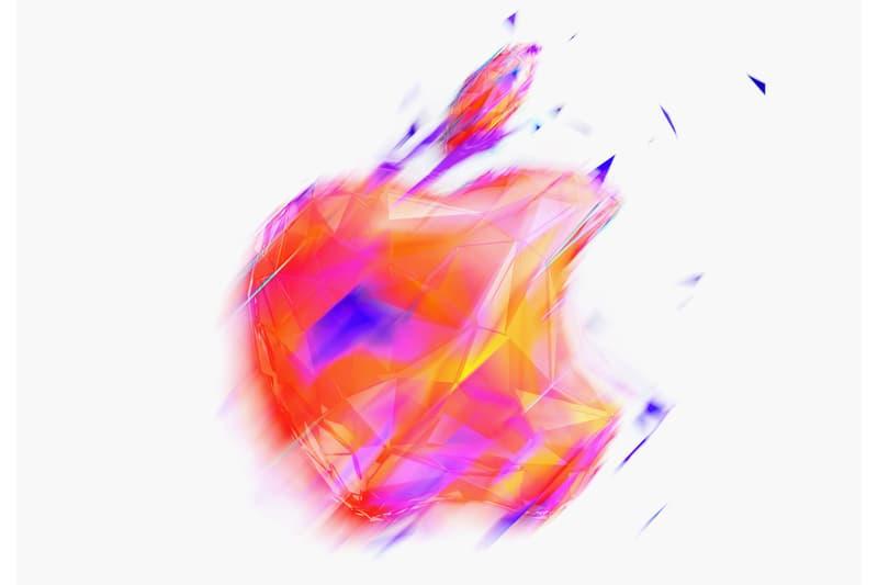 Photo Du Logo De Apple