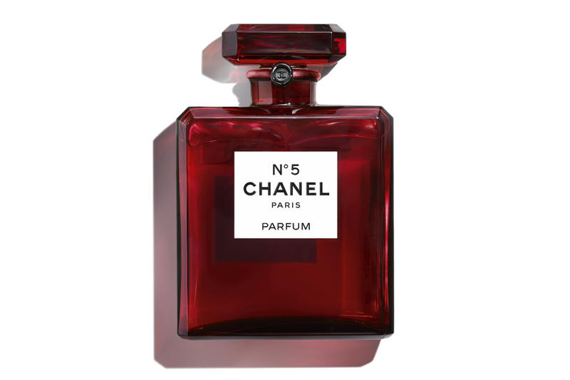 Chanel N°5 Rouge