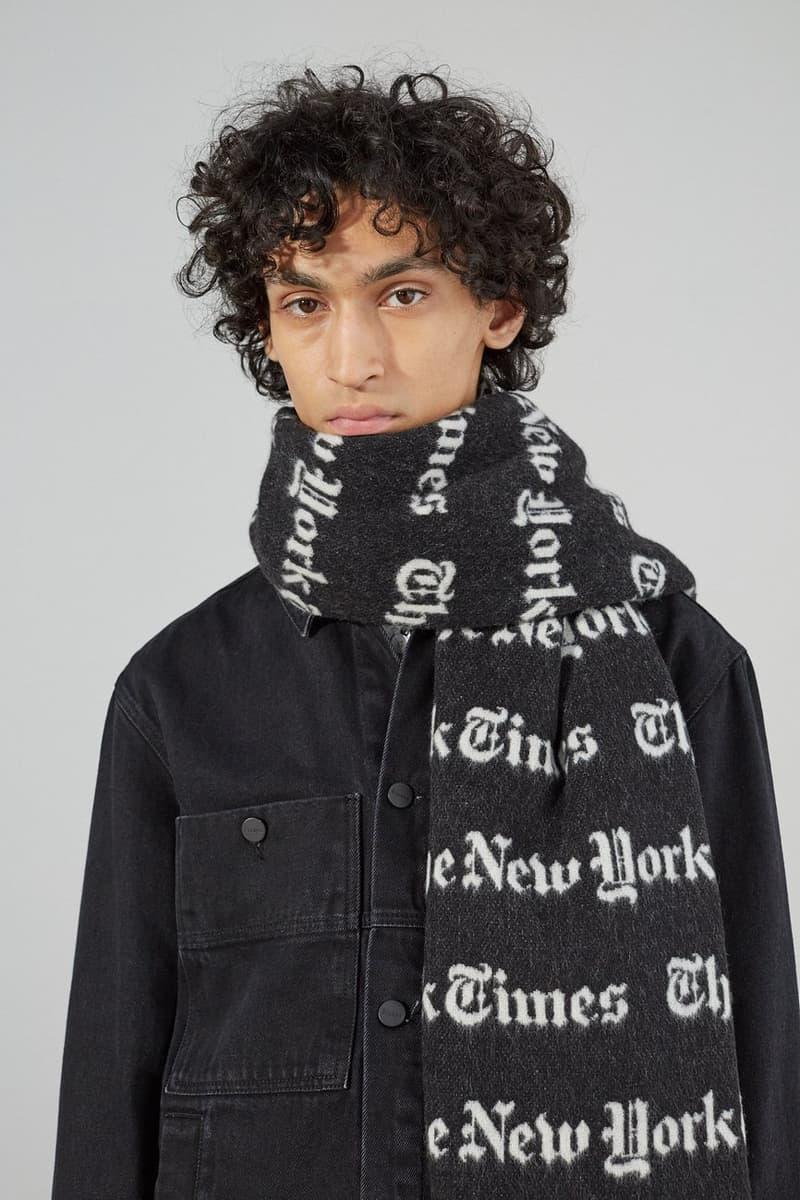 Photo Études x The New York Times