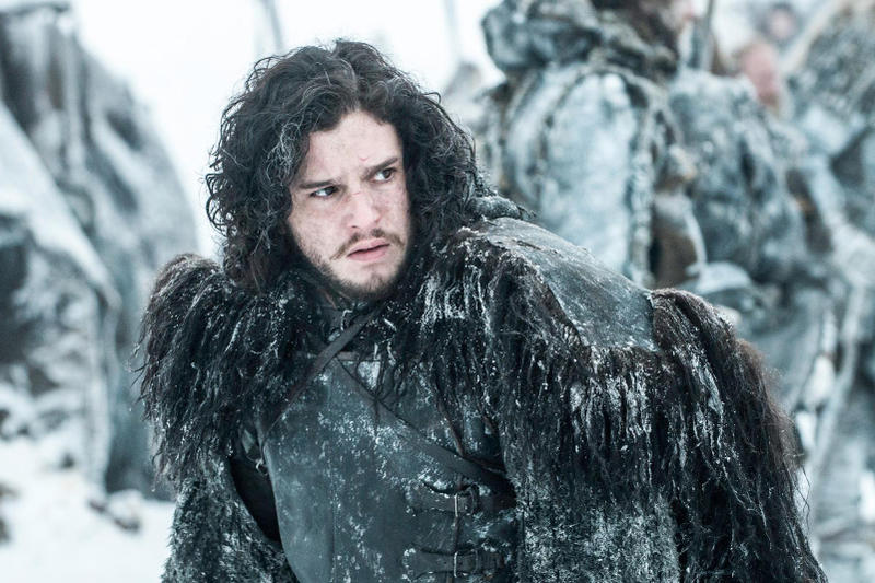 Game OF Thrones Winter Is Coming signification cachée