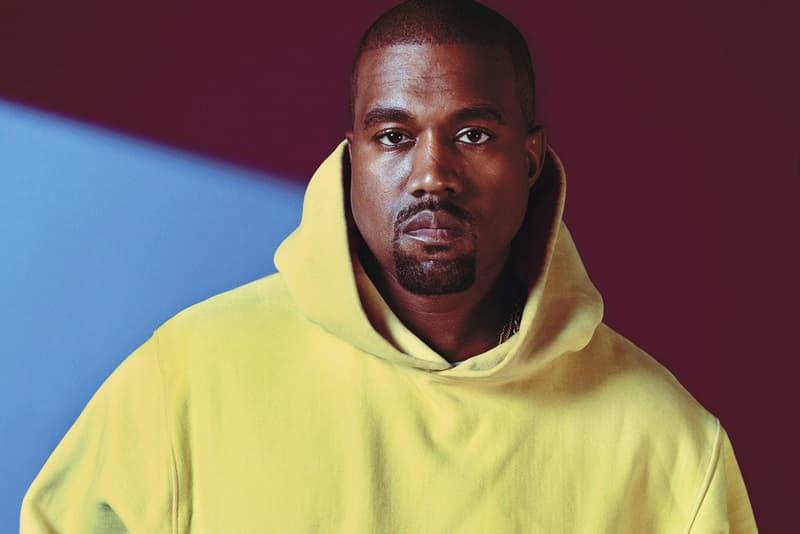Kanye West Twitter Instagram Supprime