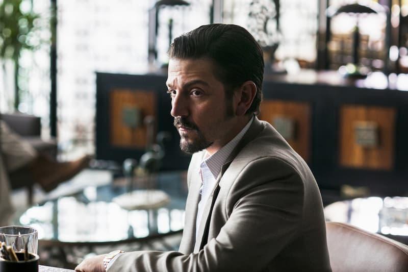 Narcos Saison 4 Netflix Date de Sortie Trailer Mexico