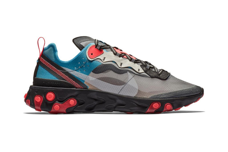1051cec56b6a Découvrez Nos 10 Paires De Sneakers À Shopper Pour L Automne Hiver ...