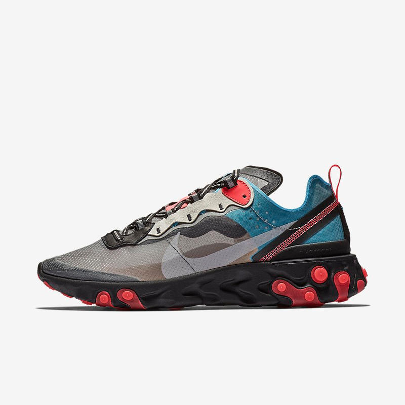 Photos De La Nike React Element 87