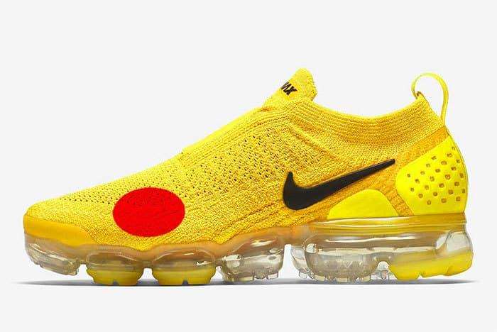 1ef0e1d39f4 Voici À Quoi Pourrait Ressembler La Collaboration Entre Nike Et ...