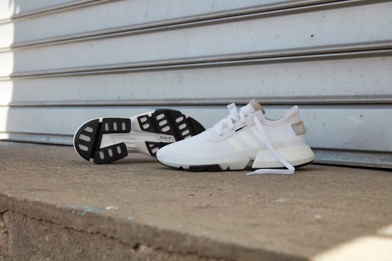 Photo Paul Pogba adidas Originals