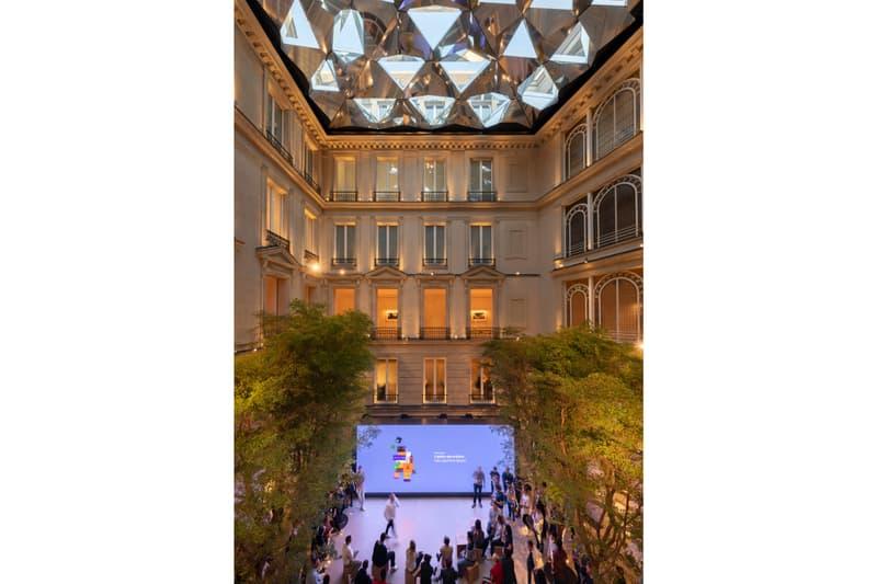 Apple Store Champs Elysées Photos