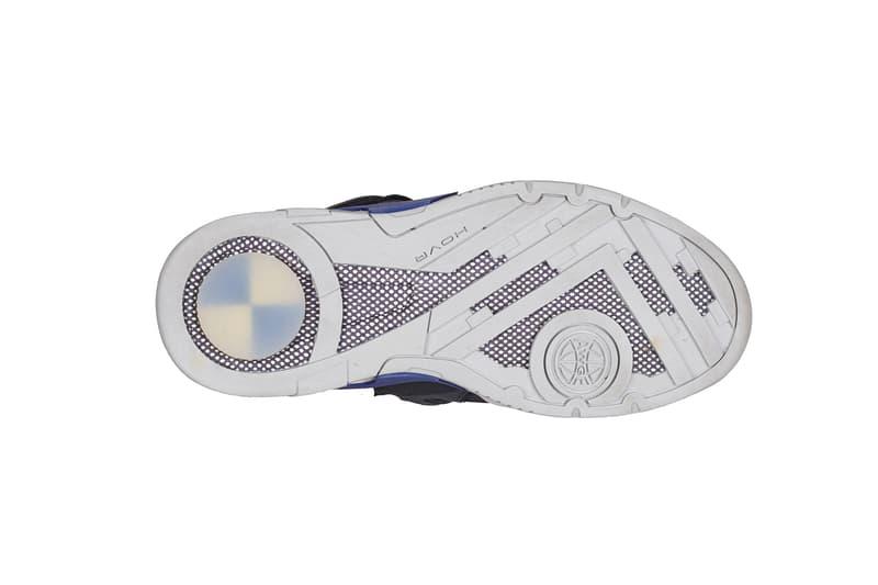 A$Ap Rocky Under Armour SRlo sneaker