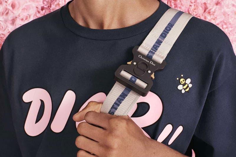 Photos De La Collection Dior x KAWS