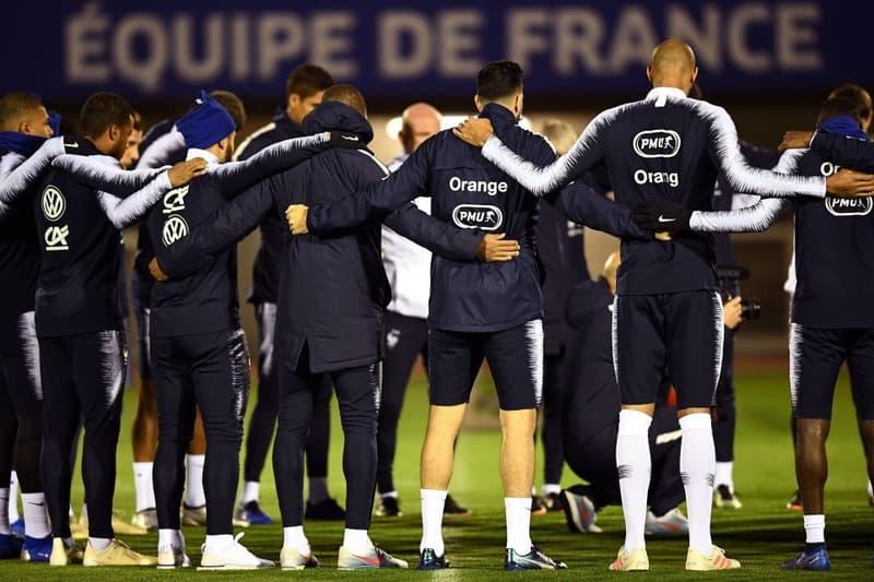 Photo Equipe De France