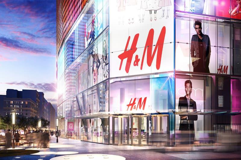 Photo H&M Cheap Monday