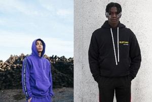 10 Hoodies De Marques Streetwear Françaises À Shopper