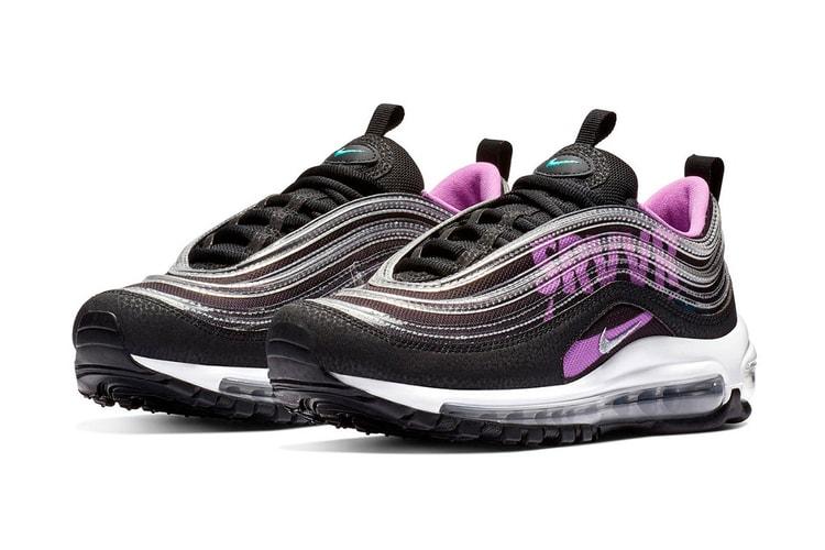 quality design 56d38 019d4 Des Enfants Hospitalisés Ont Imaginé Six Nouvelles Sneakers Nike