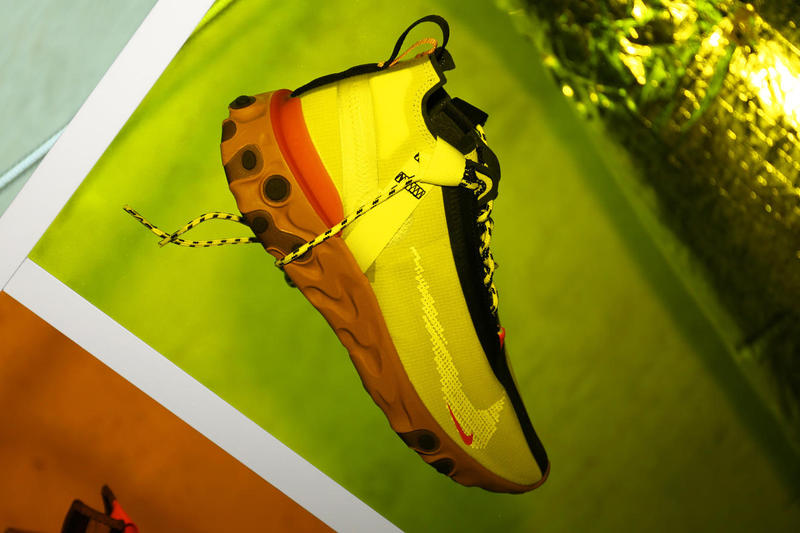 Photo De La Nike REACT LW WR Mid ISPA