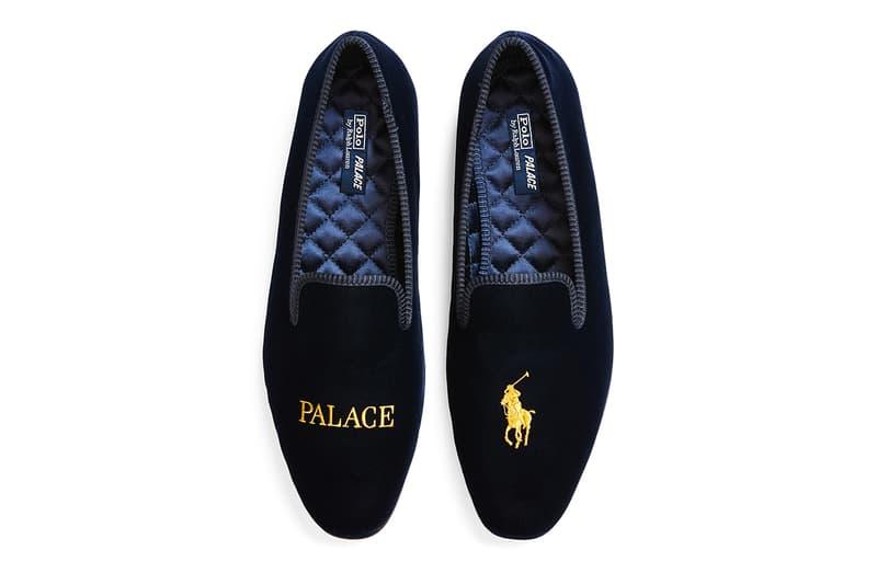 Palace, ralph Lauren, doudoune, casquette, chemise, pantalon