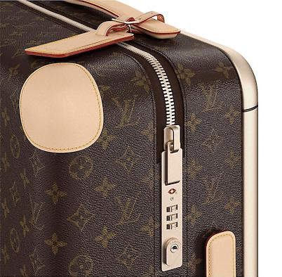 Louis Vuitton, valise