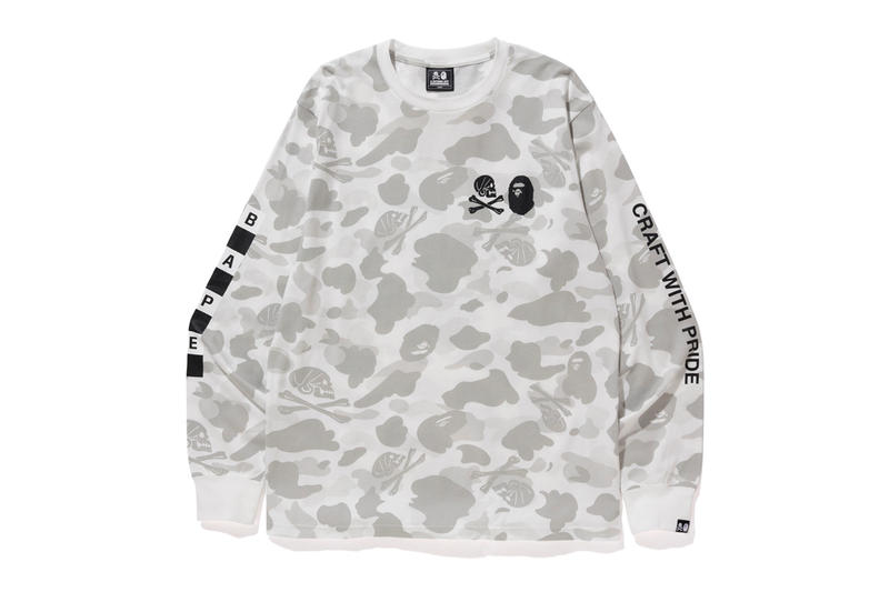 Photo BAPE x NEIGHBORHOOD x adidas Originals