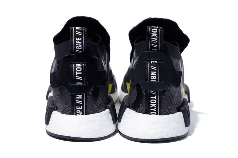 Photo BAPE x NEIGHBORHOOD x adidas Originals
