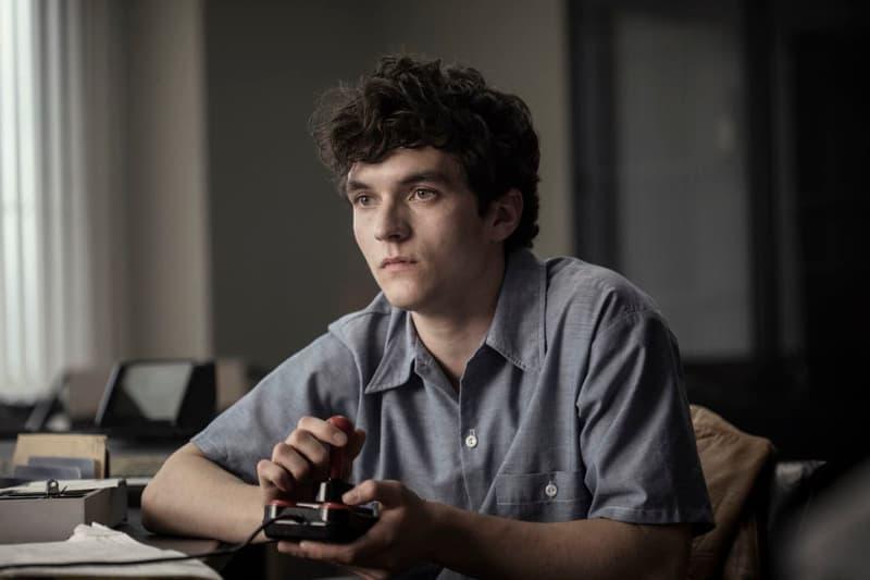 Black Mirror Netflix Bandersnatch interactif reactions critique