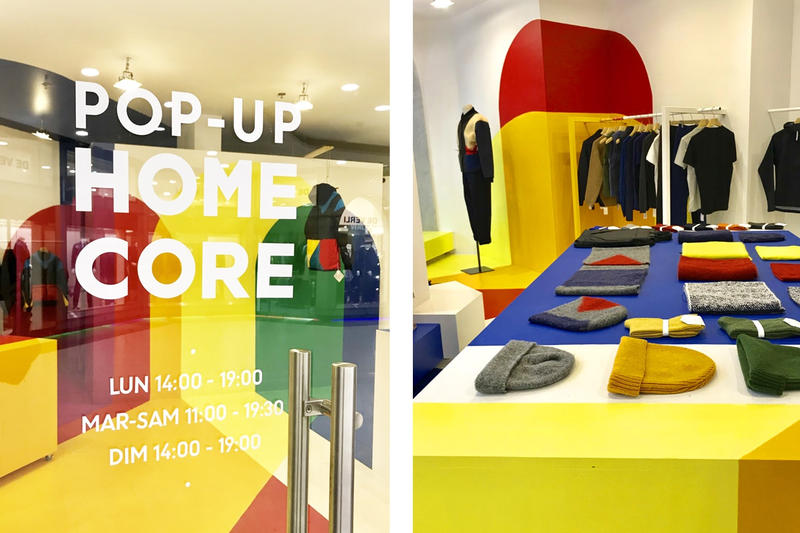 Photo Pop-Up Homecore