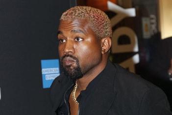 Picture of Kanye West Continue Son Clash Avec Drake Et S'En Prend À Ariana Grande Dans De Nouveaux Tweets