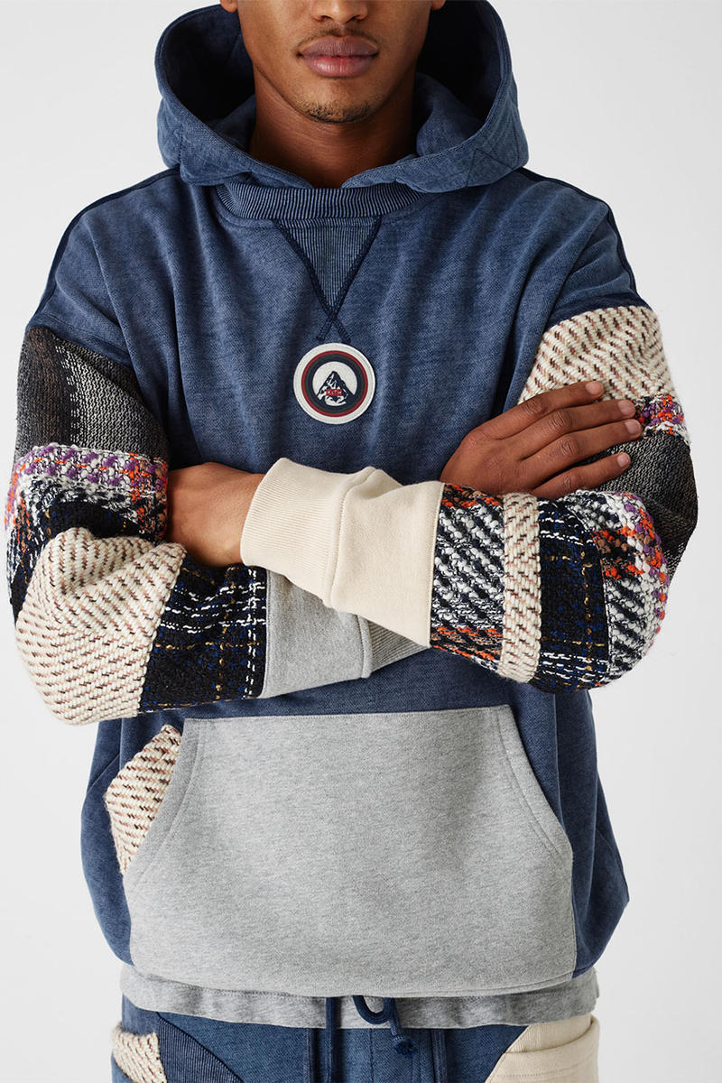 Photo KITH Collection Hiver 2018
