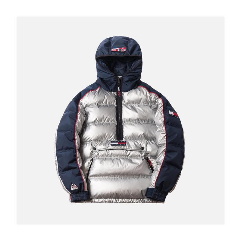 Photo KITH x Tommy Hilfiger