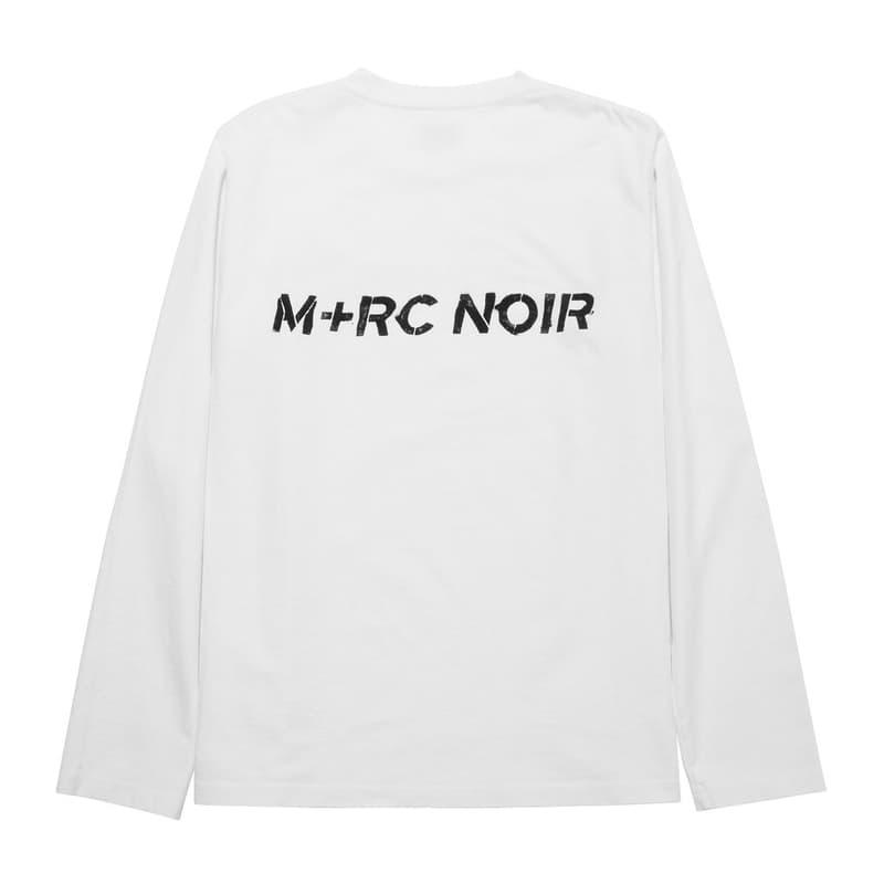 Photo M+RC NOIR Automne/Hiver 2018