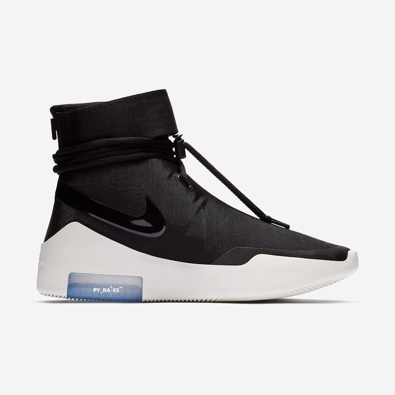 Photo Des Nike Air Force 1 x A-COLD-WALL*