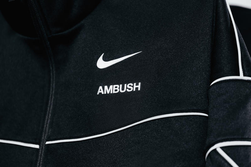 Photo De La Collection Nike x AMBUSH
