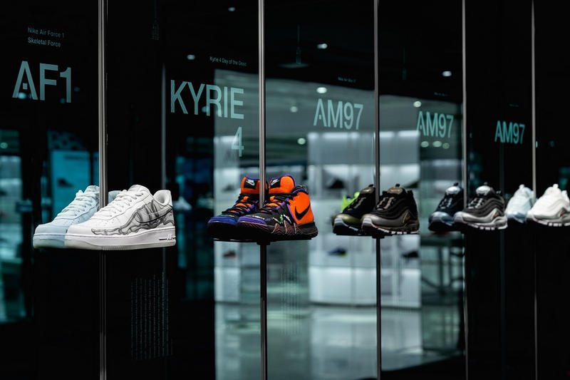 Photo Sneakers Nike