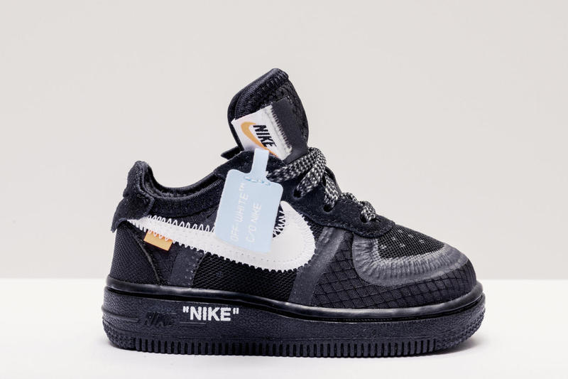 check out d8078 3ec43 Photo Des Off-White™ x Nike Air Force 1