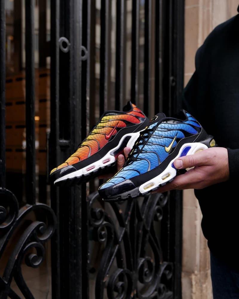 Photo De Nike Air Max Tn