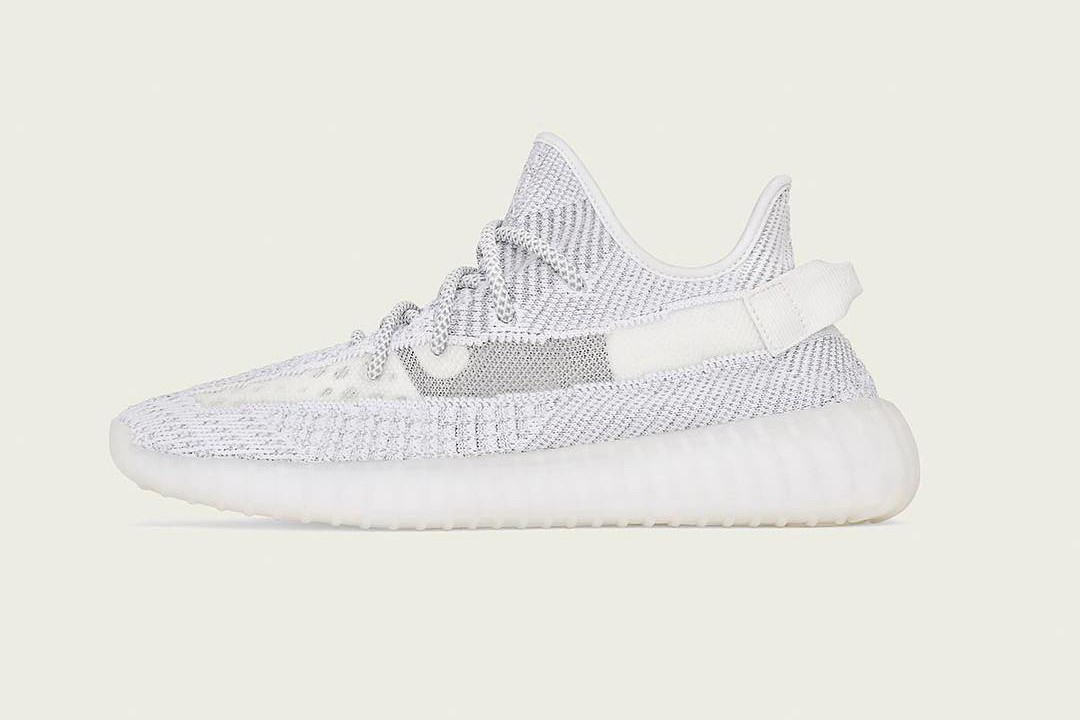 YEEZY BOOST 350 V2 \'Static\' : Comment Shopper