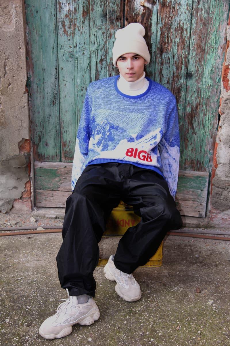 Lookbook De 8IGB Community Clothing